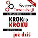 (Gra Forex) Inwestowanie na Forex – Systemy inwestycyjne