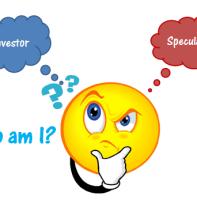 Jak grać na giełdzie? Inwestor FX kontra Spekulant FX, kim jesteś?