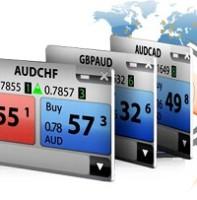 Kurs walut Forex skąd się bierze?